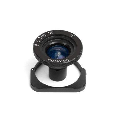 3.4 mm Manual Focus Lens for GoPro 5/6/7/2018